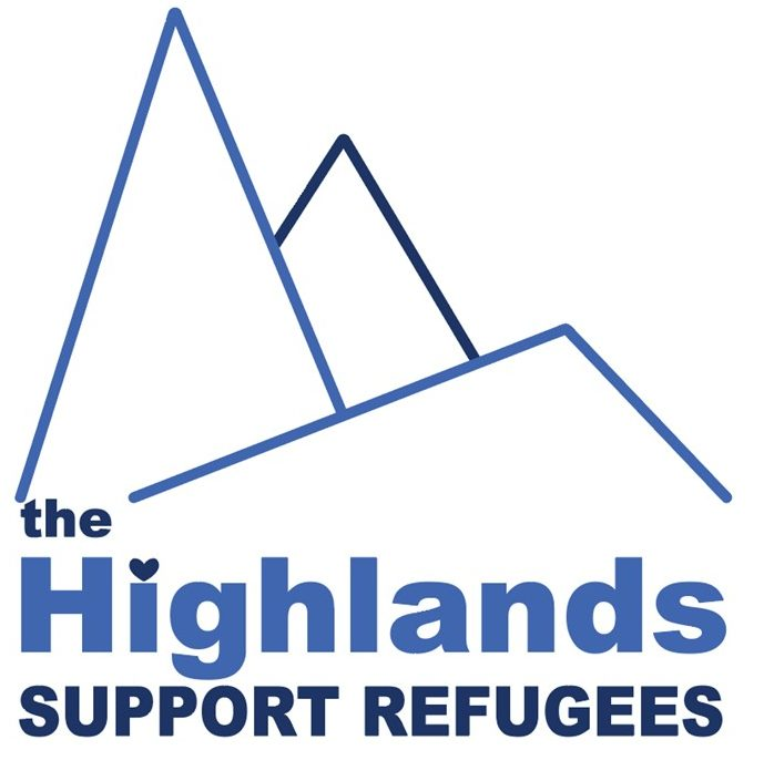 The Highlands Support Refugees
